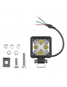 FARO LED CUBE-X MX85-WD 12V OSRAM