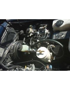 KIT MONTAJE PREFILTRO GASOIL J8 RACOR 500FG (CON ABS) N4-OFFROAD
