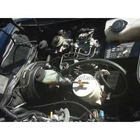 KIT MONTAJE FILTRO GASOIL RACOR 500FG HDJ-80 CON ABS