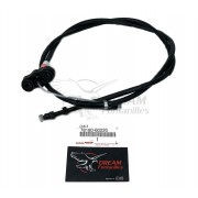CABLE ACELERADOR J8 ORIGINAL TOYOTA LAND CRUISER
