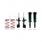 KIT SUSPENSION STD SUBARU FORESTER SH PEDDERS