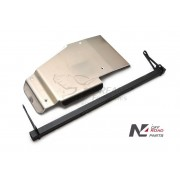 PROTECCION TRANSFER ISUZU D MAX POST.2012 N4-OFFROAD