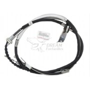 CABLE FRENO DE MANO J8 ORIGINAL TOYOTA LAND CRUISER