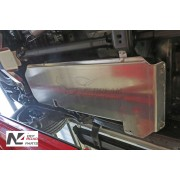 PROTECCION DEPOSITO COMBUSTIBLE MERCEDES CLASE X / NISSAN NAVARA D23 / RENAULT ALASKAN N4-OFFROAD