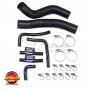 KIT MANGUITOS RADIADOR TURBO STARTER  J-8