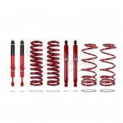 KIT SUSPENSION +40mm J12/FJ CRUISER PEDDERS