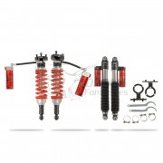 KIT SUSPENSION COILOVER TRAKRYDER EXTREME XA FORD RANGER PX PEDDERS