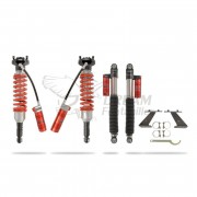 KIT SUSPENSION COILOVER TRAKRYDER EXTREME XA TOYOTA HILUX REVO PEDDERS