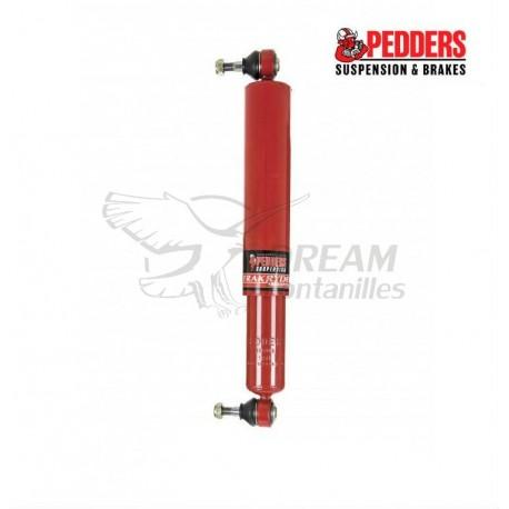 PEDDERS TRACRYDER AMORTIGUADOR DIRECCION DELANTERO 35mm HDJ-80
