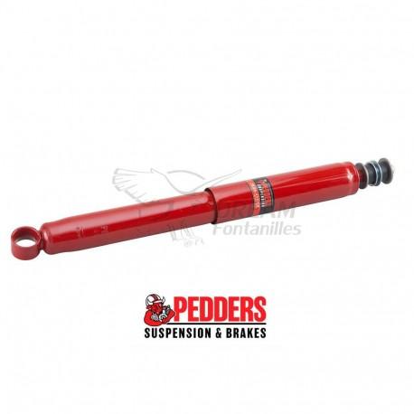 PEDDERS AMORTIGUADOR TRACKRYDER GAS TRASERO HDJ-80