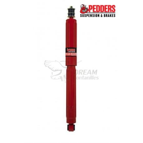 PEDDERS AMORTIGUADOR TRACKRYDER LONG TRAVEL TRASERO HDJ-80