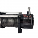 CABRESTANTE WINCH 8K (3629KG) 12V CABLE PLASMA POWERWINCH