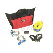 KIT DE RESCATE 6.5T POWERWINCH