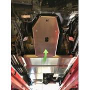PROTECCION CAJA CAMBIOS JEEP JL (5 PUERTAS - GASOLINA) N4-OFFROAD