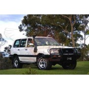 SNORKEL TOYOTA LAND CRUISER J10 SAFARI