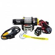 CABRESTANTE ATV 3,5K (1.587KG / CABLE ACERO) KANGAROOWINCH