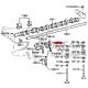 BALANCIN ESCAPE J-8 24V / J-10