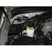 RACOR 500FG KIT MONTAJE FILTRO GASOIL J10