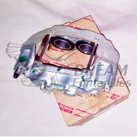 PINZA DELANTRERA ,J-8 , RH (pinza para disco de 311mm)