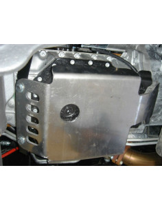 PROTECCION CARTER JEEP JK ANTERIOR A 2011