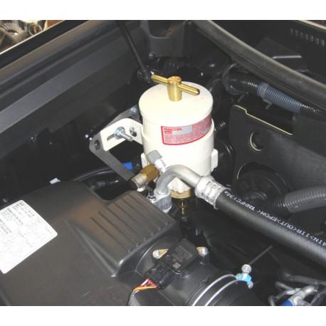 KIT MONTAJE FILTRO GASOIL RACOR 500 FG KDJ-150