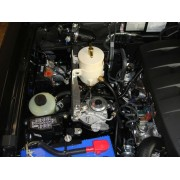 RACOR 500, KIT MONTAJE FORD RANGER/ MAZDA BT50 ANT. 2011