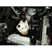 RACOR 500, KIT MONTAJE ISUZU D-MAX ANT. 2012