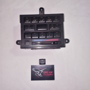 "BOTON ""FOOT"" DE LA BOTONERA CENTRAL J8 ORIGINAL TOYOTA LAND CRUISER"