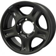 Bloqueo de tuercas de rueda Pernos 14x1.5 Negro Para Land Rover RANGE ROVER 02-12 L322