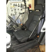 BASE ASIENTO AJUSTABLE POLARIS