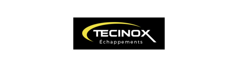 ESCAPES TECINOX COMPETICIÓN