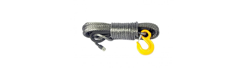 Cables plasma y acero