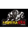 Manufacturer - FABRYKA 4X4
